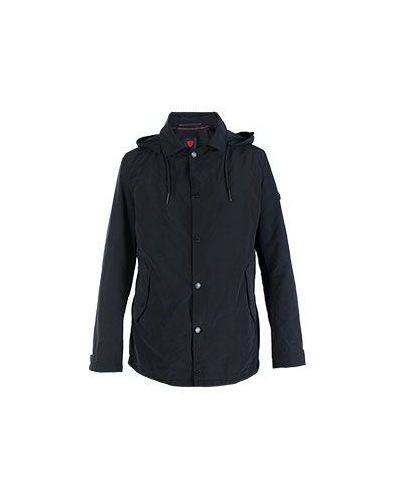 Повседневная черная куртка Strellson