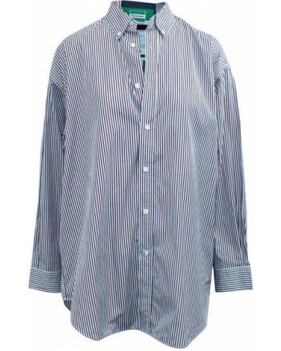 Bluzka w paski vintage Balenciaga Vintage