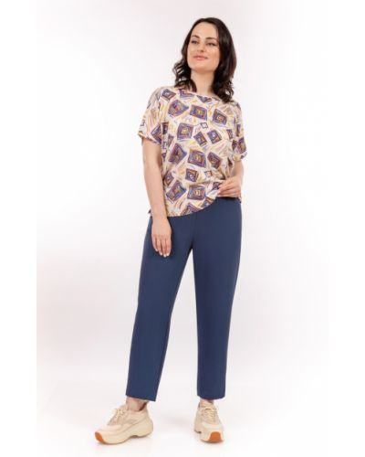 Демисезонные брюки Palla