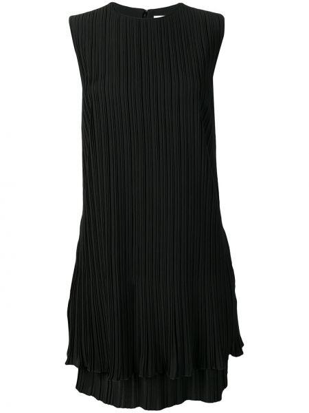Платье трапеция с вырезом Victoria, Victoria Beckham