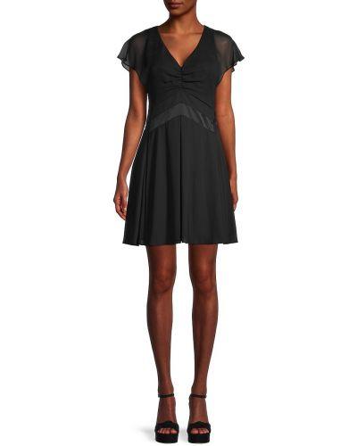Sukienka mini - czarna Bailey 44