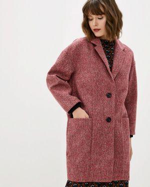Пальто с капюшоном Art Love
