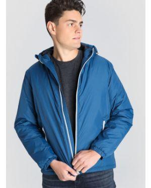 Куртка с капюшоном на молнии с подкладкой Ostin