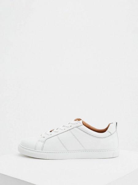 Кроссовки белый низкие Whistles
