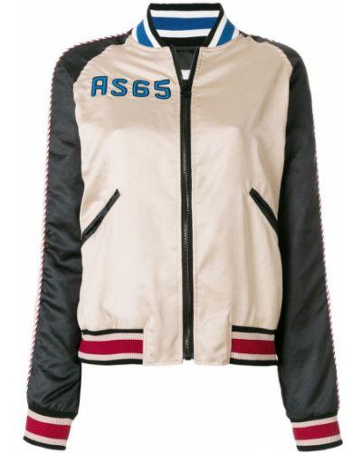Куртка с манжетами As65