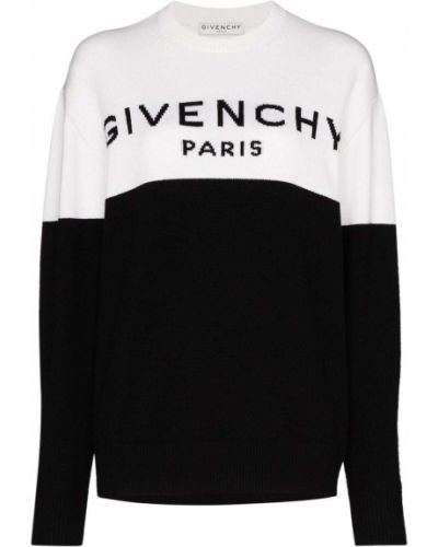 Wełniany sweter Givenchy