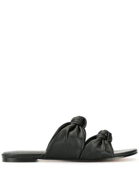 Черные сандалии Mara & Mine