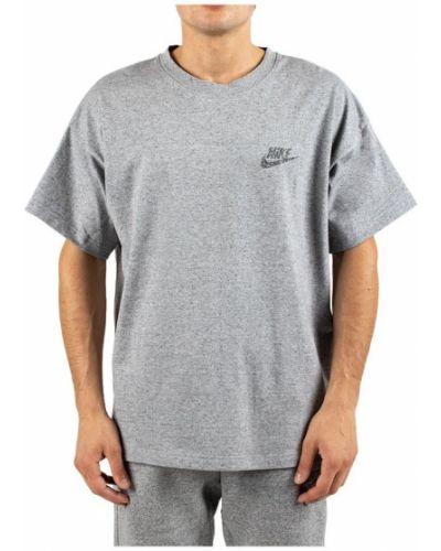 Podkoszulka, szary Nike