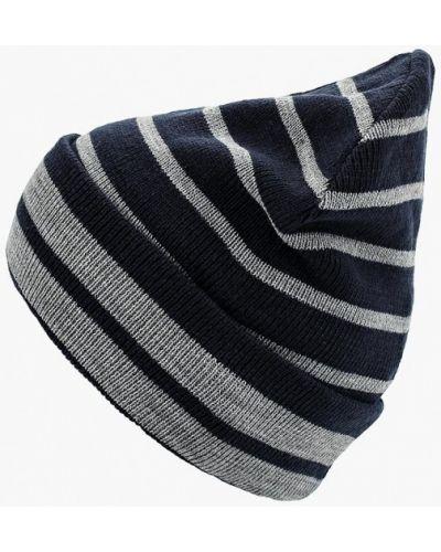 Синяя шапка Acoola