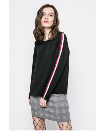 Черная блузка Vero Moda