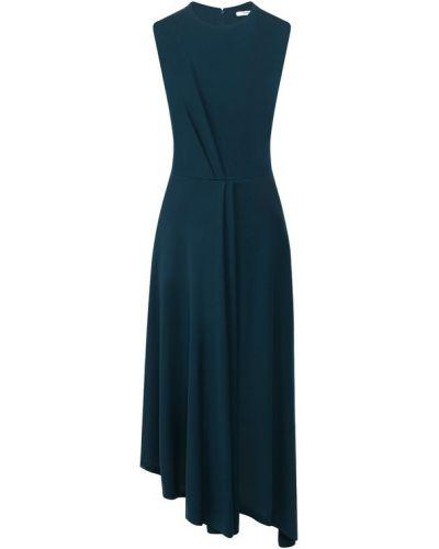 Платье из вискозы шелковое Givenchy