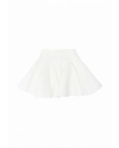 Белая юбка Kids Couture