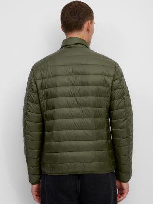 Джинсовая куртка - хаки Marc O'polo Denim