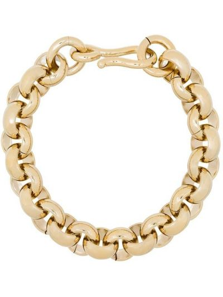 Złota bransoletka ze złota Laura Lombardi