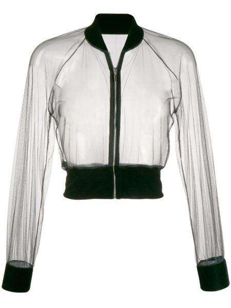 Черная куртка I.d.sarrieri