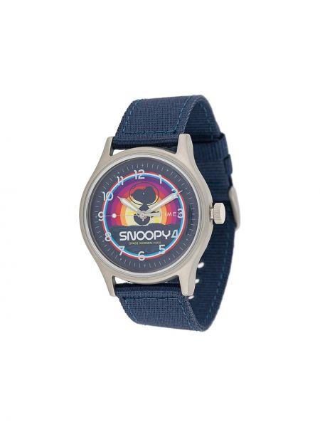 Zegarek do twarzy okrągły Timex