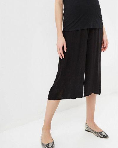 Черные брюки Dorothy Perkins Maternity