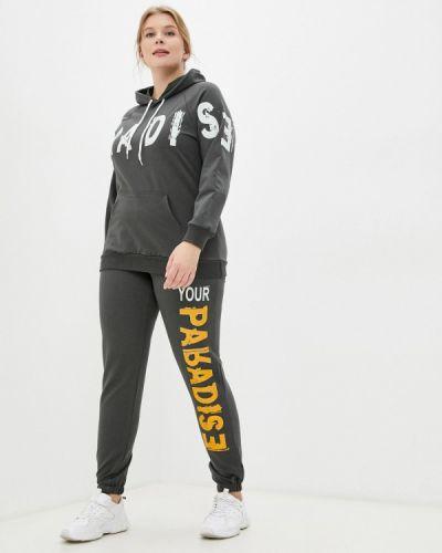 Спортивный костюм осенний хаки Winzor