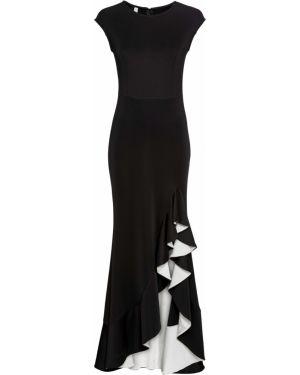 Вечернее платье макси Bonprix