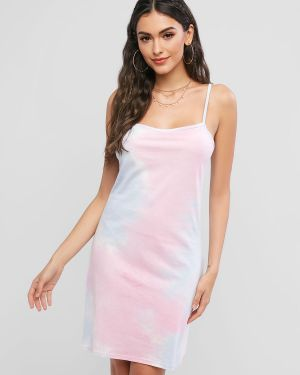 Платье мини Zaful