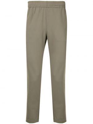 Спортивные брюки с поясом Makavelic
