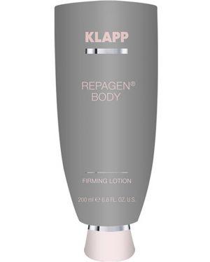 Крем для тела крем-масло восстанавливающий Klapp