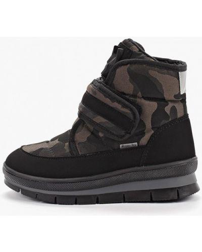 Ботинки хаки Jog Dog