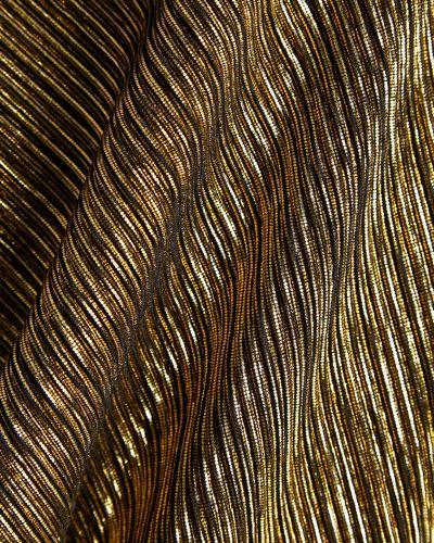 Вечернее платье плиссированное Cyrille Gassiline Cg