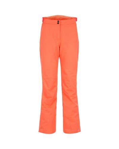 Спортивные брюки утепленные водостойкие Glissade