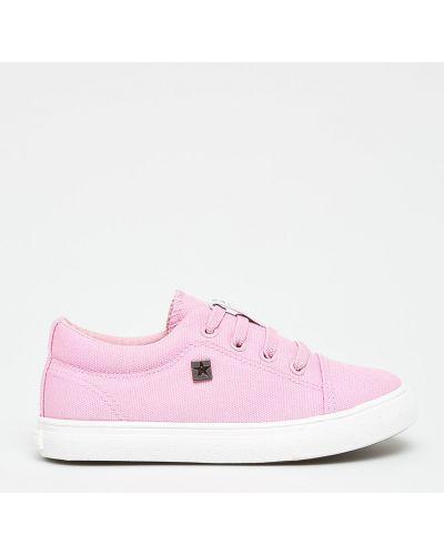 Кеды розовый Big Star
