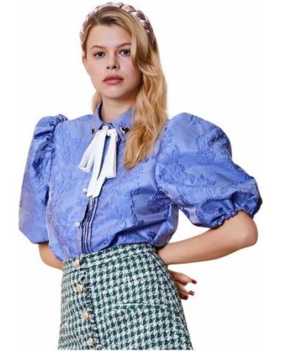 Niebieska koszula Sister Jane