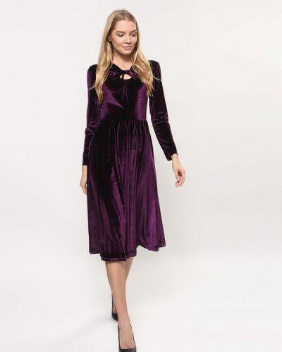 Вечернее платье - фиолетовое Tutto Bene