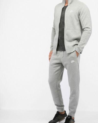 Спортивный костюм серый Nike