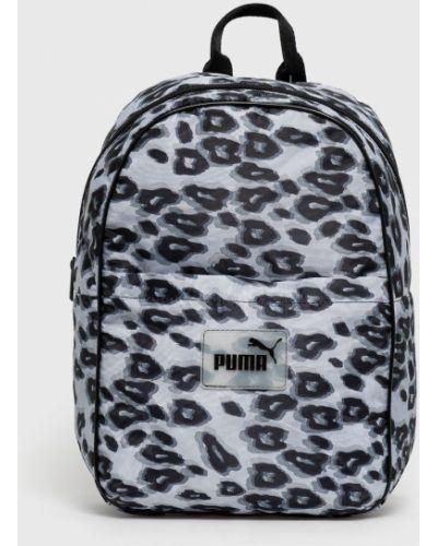 Szary plecak Puma