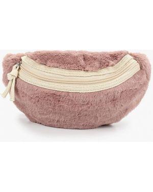 Розовая сумка Mango Kids