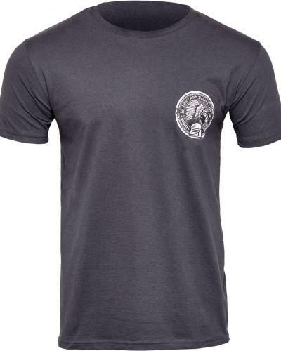Хлопковая футболка Savage
