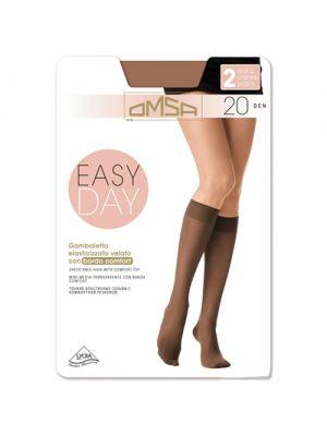 Носки на резинке Omsa