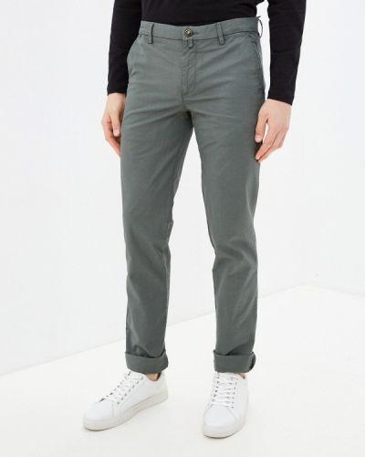 Зеленые брюки Henderson