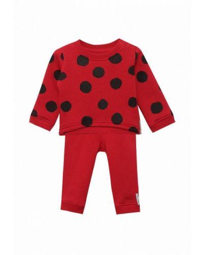 Спортивный костюм красный Coockoo