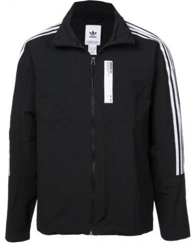 Топ белый черный Adidas