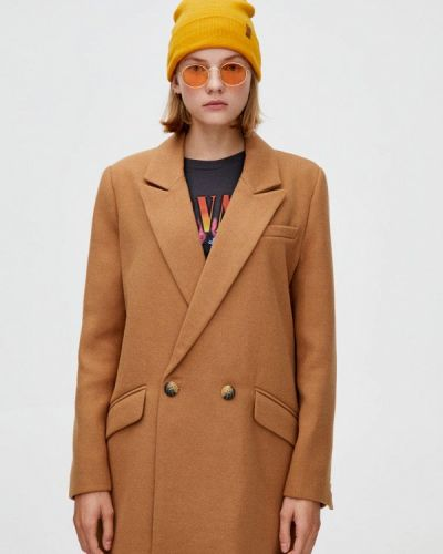 Пальто демисезонное пальто Pull&bear