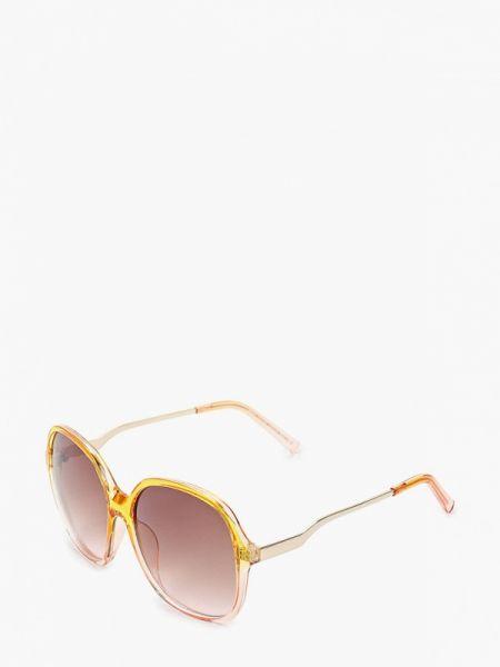 Муслиновые солнцезащитные очки квадратные Marks & Spencer