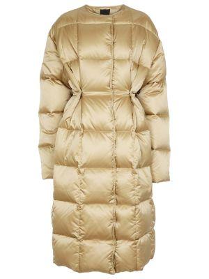 Płaszcz puchowy Givenchy