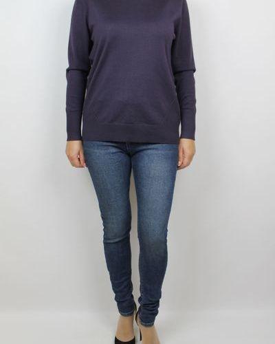 Джемпер - фиолетовый Sempre