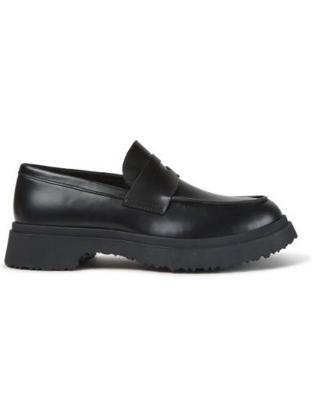 Loafers - czarne Camper