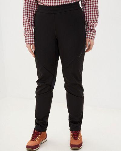 Черные спортивные брюки Craft