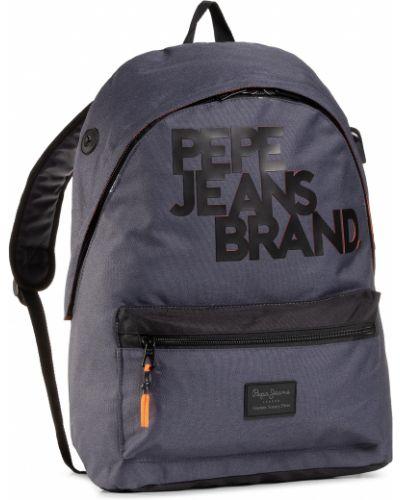 Plecak - granatowy Pepe Jeans