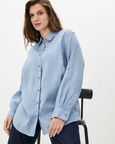 Рубашка - голубая Lauren Ralph Lauren Woman