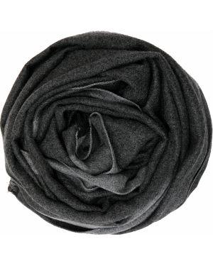Шарф темно-серый Finn Flare
