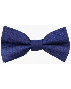 Запонки синий Churchill Accessories